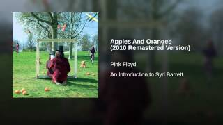Apples And Oranges (2010 Remastered Version)