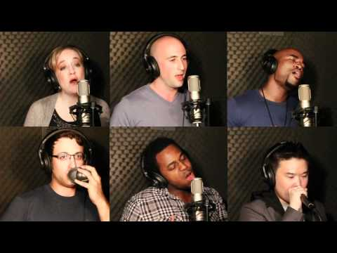 Stevie Wonder  As A Cappella   Duwende