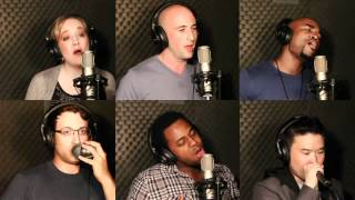Stevie Wonder - As (A Cappella cover by Duwende)