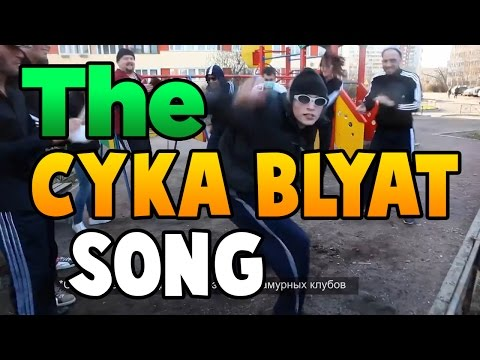 The cs go song