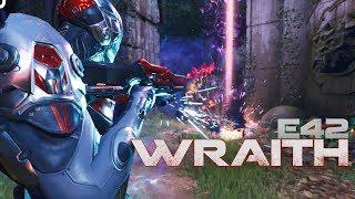 Paragon : Wraith