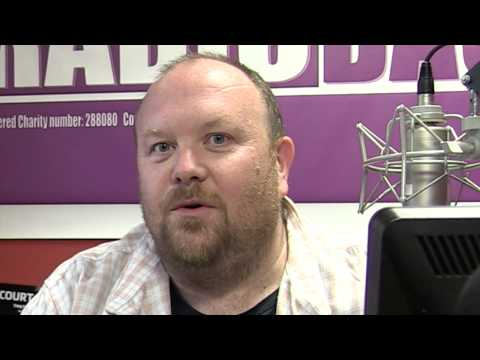 South England: Social media and community radio