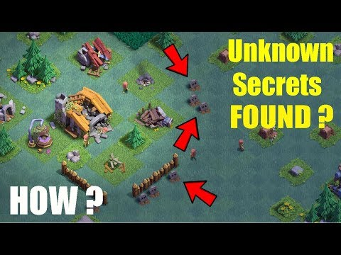 (HINDI) NEW Shocking Things SECRETS in clash of clans you don't know