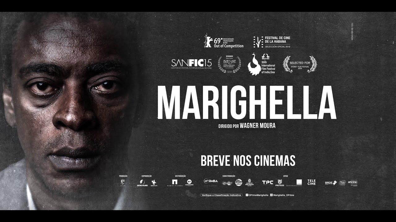 Marighella | Trailer Oficial - YouTube