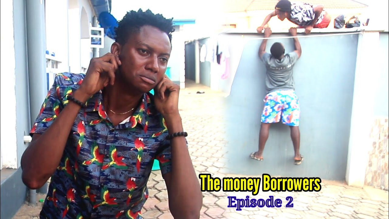 Download THE MONEY BORROWERS Episode 2 || REAL HOUSE OF COMEDY || Ydwonders comedy