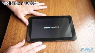 видео TurboPad 1015 - 10 дюймовый планшет для ребенка