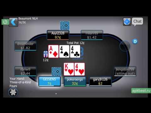 Видео Poker 888 android apk