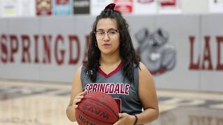 Play Basketball in Springdale | FREE Basketball Clinics Available