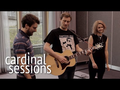 The Subways - Rock & Roll Queen - CARDINAL SESSIONS