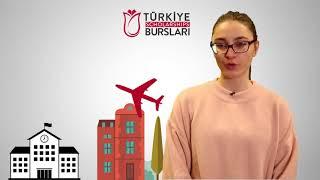 Aplikimet për Bursat e Turqisë vazhdojnë. Apliko tani! thumbnail