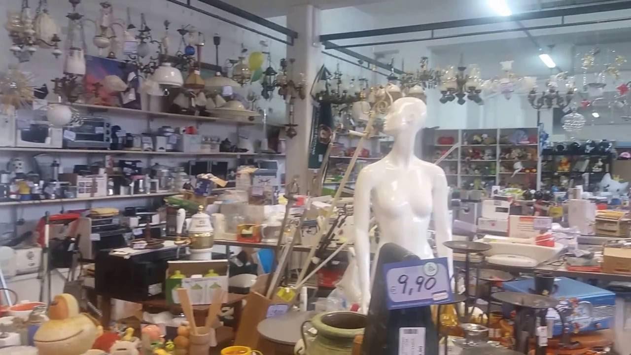 Attractive Mercatino Dellu0027 Usato Cava Deu0027 Tirreni   Second Hand Store