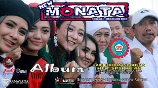Download lagu ALBUM NEW MONATA - LIVE GELORA DELTA - SIDOARJO