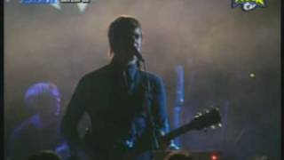 Interpol - Untitled & Say Hello to the Angels