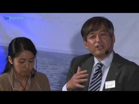 Seegespräche-Talk - Golden Mind - Golden World - Warum ein Paradigmenwechsel notwendig ist! Teaser