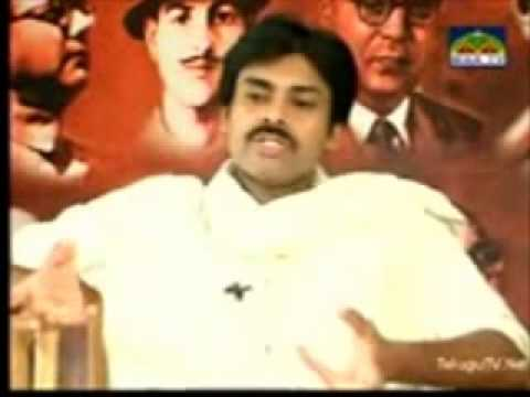 pawan kalyan open heart Travel Video