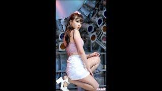 170909 댄스팀 클라썸 (미리, Clawsome) - 위글위글 (헬로비너스) @ 동대문 밀리오레 직캠 By SSoLEE