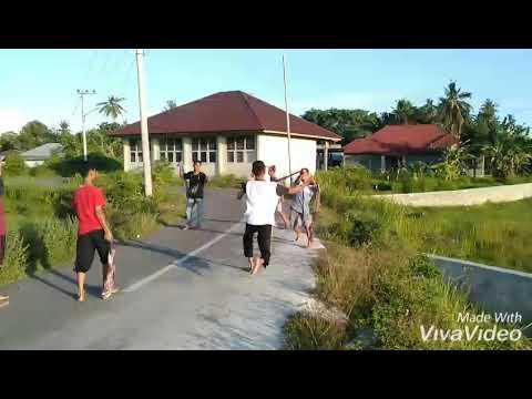 Tawuran Sarung Part 2