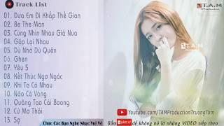 Nhạc Việt HOT Tháng 7/2017 - Bảng Xếp Hạng VPOP Hay Nhất Tháng 7/2017│PART 1