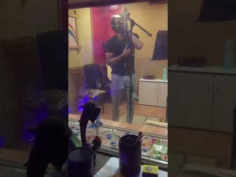 Jeene bhi de recording | Dil sambhal jaa zara | Yasser desai | Harish Sagane