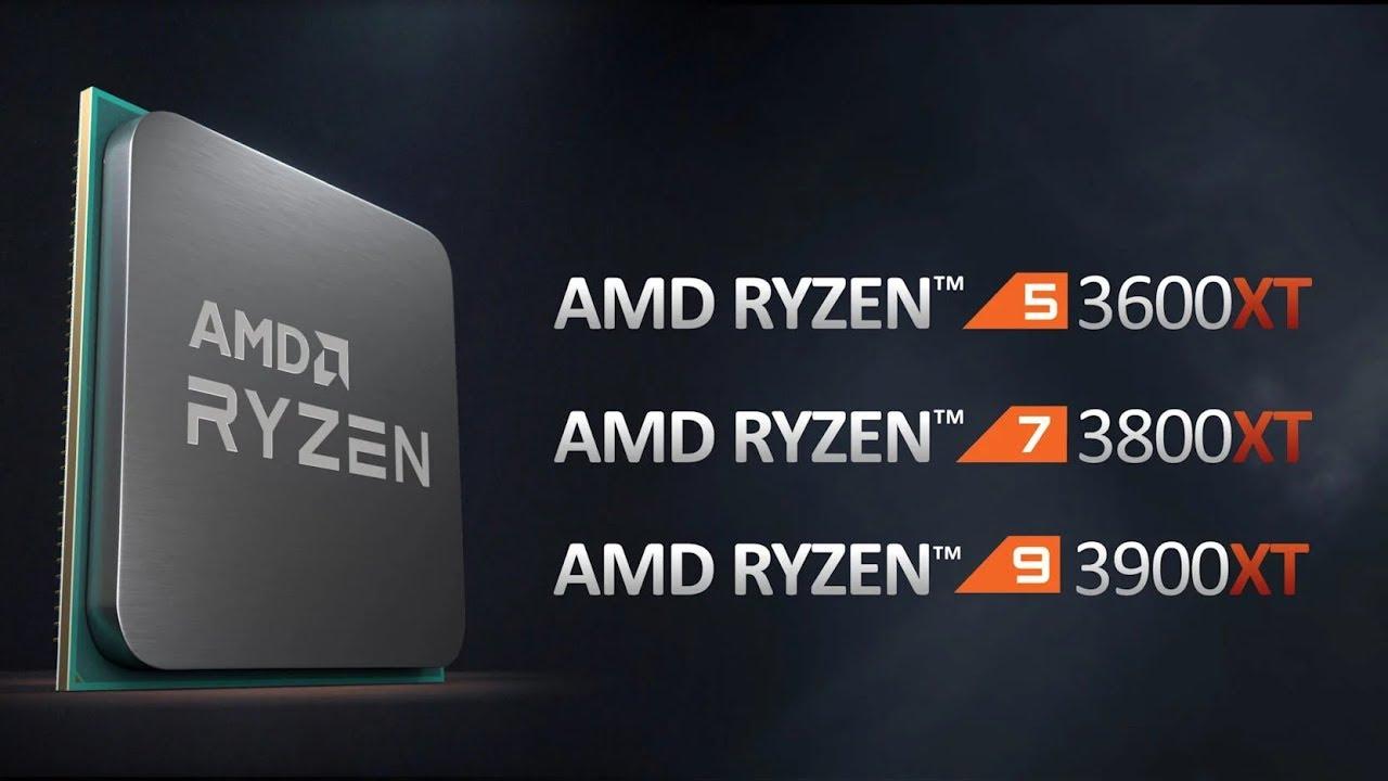 【突發直播】 頻道會員已開~~AMD ZEN2 架構 7nm+ 新CPU XT 系列試玩