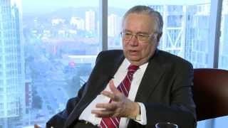 EKR 009   Ministro y Subsecretario de Gobierno de Eduardo Frei Montalva