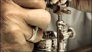 Montblanc - Collection Villeret 1858 - Traditional Watchmaking Expertise - Part 2