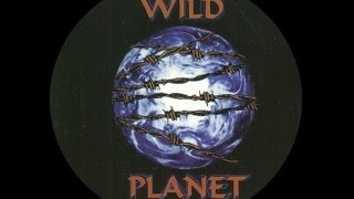Wild Planet - Synthetic