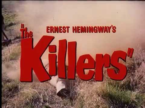 The Killers (1964) - Trailer