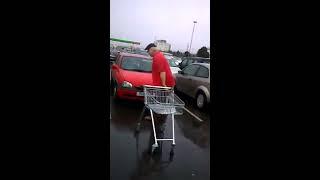 car park madness orry!!