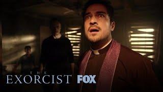 Marcus Tries To Wake Up Tomas   Season 2 Ep. 9   THE EXORCIST