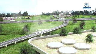 عمليات الترحيل بالعاصمة: توفير 300 هكتار لتجسيد المشاريع التنموية