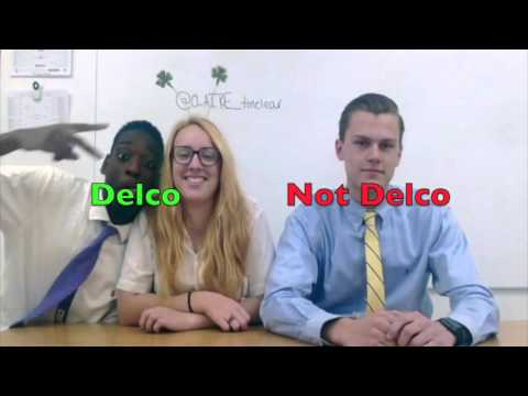 Archmere Video Announcements: March 18, 2016