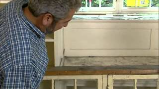 How To Install Windows - Shingle Style Home - Bob Vila eps.1408