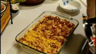 Bacon Pimento Mac and Cheese - recipe