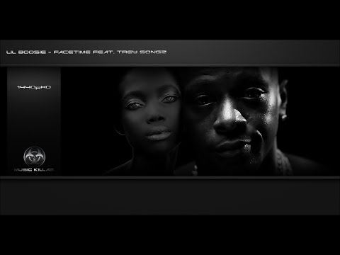 Lil Boosie - Facetime (Feat. Trey Songz) + Lyrics YT-DCT