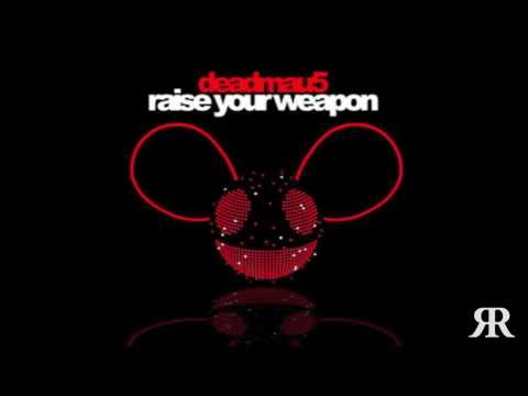 Deadmau5 raise your weapon ron reeser assault mix