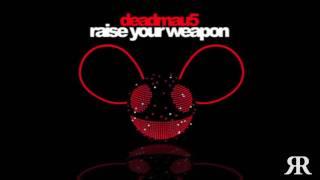 Deadmau5 - Raise Your Weapon (Ron Reeser Assault Mix)