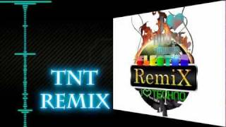 ACDC - TNT Techno/Electro Hardstyle Remix