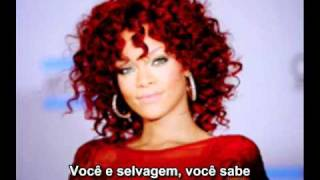 Rihanna - Skin - Traducao