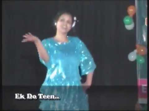 "JAWAHAR COMPUTER EDUCATION- ALL SERIES OF ""UMANG""(2008-2013)-SOLO DANCES"
