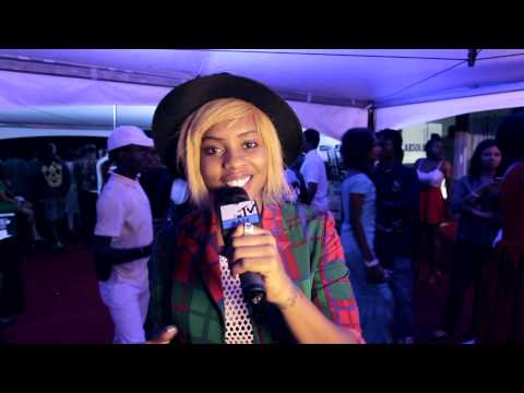 VIDEO: Highlights Of 'Road To MAMAs 2015' Performances By Phyno, Diamond, Iyanya, Yemi Alade & Lil Kesh