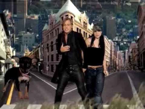 MAGNUS CARLSSON 'Live Forever' (official video)