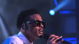 "August Alsina- ""Make It Home"" Live (Full Performance) @ UNCF"