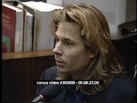 OJ Simpson Trial  March 22nd, 1995  Part 2 Last part