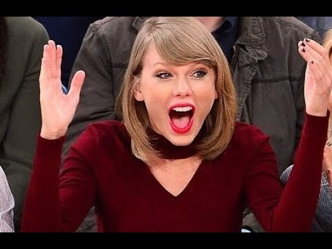 Taylor Swift - Funny Moments (Best 2017★)