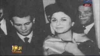 شاهد- شقيقة السندريلا: هذه تفاصيل اكتشاف عبد الحليم حافظ خيانة سعاد حسني له