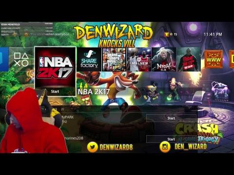 NBA 2K17 - 50 Hot Game Win Streak??