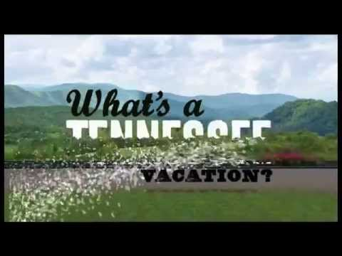 Holiday Commercial - Tennessee Vacation - Boom - We're Playing Your Song
