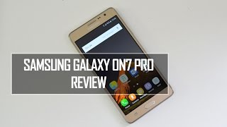 Samsung Galaxy On7 Pro Full Review- Pros and Cons