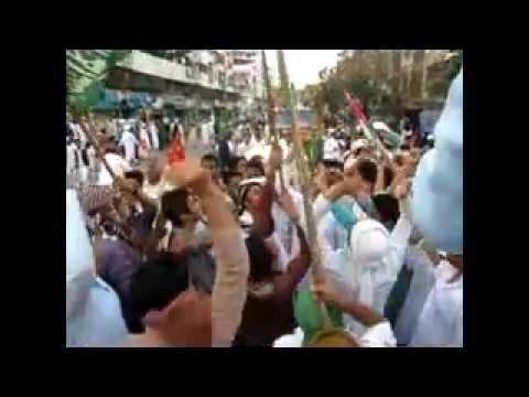 Juloos Eid E Milad UN Nabi Mira Road (INDIA) 2013